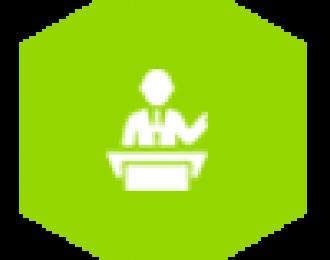 专业且系统的培训课程